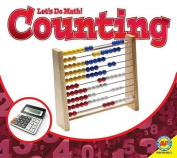 Counting (Let's Do Math!)