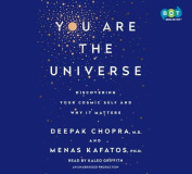 You Are the Universe [Audio]