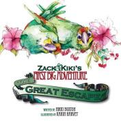 Zack & Kiki's First Big Adventure  : The Great Escape