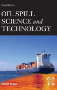 Oil Spill Science and Technology 2e