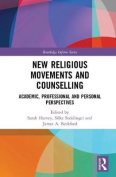 New Religious Movements and Counselling