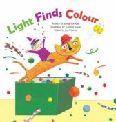 Light Finds Colour