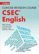 Concise Revision Course - English A - a Concise Revision Course for CSEC (R)
