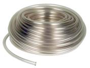 Clear PVC Tubing, 1cm ID x 3m