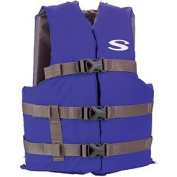 Stearns Classic Youth Life Jacket f/23-41kg - Blue/Grey