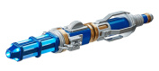 Doctor Who - 12th Doctor's Second Sonic Screwdriver - New 2nd Edition with Lights and Sounds