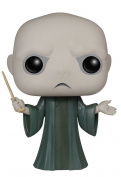 Funko Pop Movies Harry Potter Voldemort Vinyl Action Figure Collectible Toy