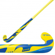 TK Maxi Wood Indoor Field Hockey Stick