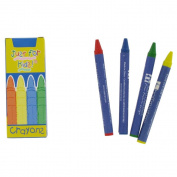 Family Hospitality 2R4B-200 Crayon Refill Pack - 800 / CS