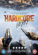 Hardcore Henry [Region 2]