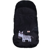 Yoovi Stroller Footmuff, Bunting Bag for Baby and Toddler in Cold Weather