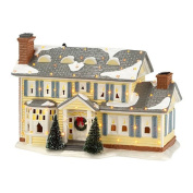 """Department 56 National Lampoon's Christmas Vacation """"The Griswold Holiday House"""" Lighted Building"""