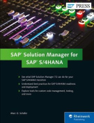 SAP Solution Manager for SAP S/4hana