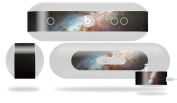 Hubble Images - Starburst Galaxy Decal Style Skin - fits Beats Pill Plus