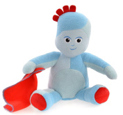 Sleep Tight All Night In The Night Garden Igglepiggle Soft Toy