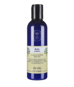 Neal's Yard Remedies Organic Mother & Baby Body Lotion 200ml - Gently Softens and Soothes - 100% Pure Organic