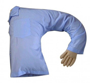 KiKi Monkey Boyfriend Kuschelkissen - side sleeper pillow - True love boyfriend pillow, toy gift for Single Women