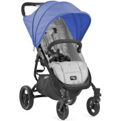 Valco Baby Snap 4 Silver/Blue