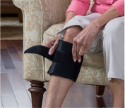 Pressue Point Brace Back Pain Acupressure Sciatic Nerve Be Active