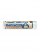French Vanilla Lip Balm Crazy Rumours 0.15 Balm by Crazy Rumours