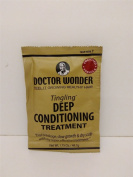 Doctor Wonder Deep Conditioning Treatment Sachet Dry Scalp Breakage