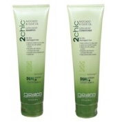 Giovanni 2chic Avocado & Olive Oil Shampoo Condtioner Set