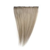 Love Hair Extensions Deluxe Human Hair Clip In Extension, Ash Blonde 35 g