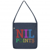 Twisted Envy Nil Points Tote Bag