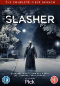Slasher [Region 2]