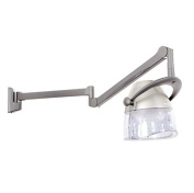 COMAIR Salon Barber Air M41 with Wall Mount