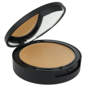 MiMax Make Up Cream to Powder Foundation Number A03, Sunkiss