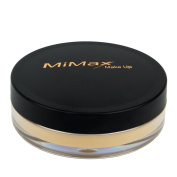 MiMax Make Up Loose Powder Number C02, Cannelle