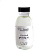 Coconut Oil and Peppermint Essential Oil Pulling Mouthwash INTRODUCTORY OFFER £5.00 RRP £9.50
