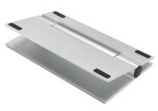 SoundXtra Wide Universal Desk Stand for Speaker - Aluminium