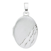 Basic 260116Silver Women's Pendant Medallion 925 Sterling Silver