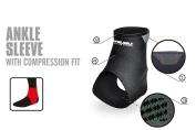WINMAX Outdoor Neoprene Elastic Waterproof Ankel Protector
