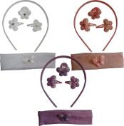 5 Piece Butterfly Ballet Hair Set
