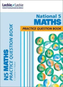 National 5 Maths Practice Question Book