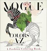 Vogue Colours A-Z