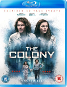The Colony [Region B] [Blu-ray]