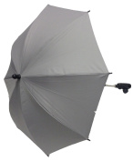 Shop For Universal Baby Parasol To Fit Chicco Giggle Woop Ooba Grey