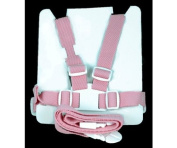 Clippasafe Easy Wash Harness - Pink