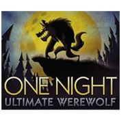 2x One Night Ultimate Werewolf