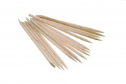 Beautytime Cuticle Sticks - 15-Piece