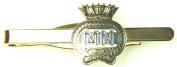 Merchant Navy Tie Bar / Slide
