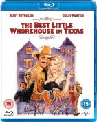 The Best Little Whorehouse in Texas [Region B] [Blu-ray]