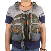 Maxcatch Fly Fishing Pack