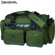Daiwa Black Widow Carryall