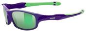 Uvex Sport Sunglasses Sportstyle 507