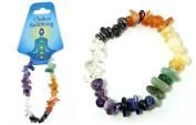 Delicate Chakra Balancing Crystal Power Bracelet ~ Reiki ~ Healing